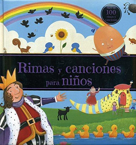 9781474812191: Rimas Y Canciones Para Niños. Más De 100 Rimas Y Canciones