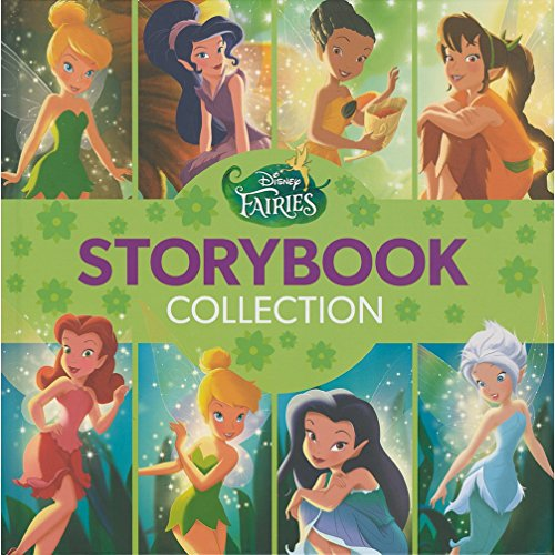 9781474812436: Disney Fairies Storybook Collection