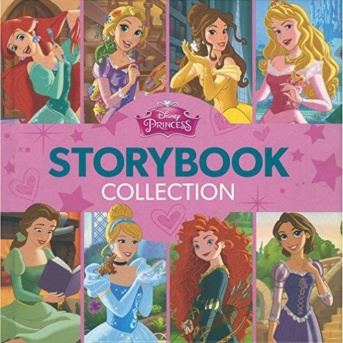 9781474816519: Disney Princess Storybook Collection