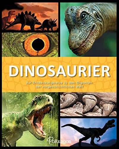 9781474816748: Dinosaurier
