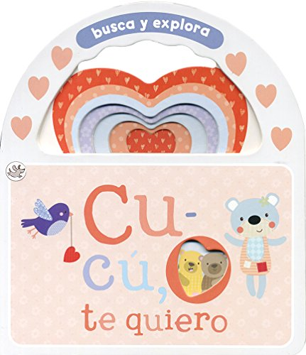 9781474816915: CUCU TE QUIERO