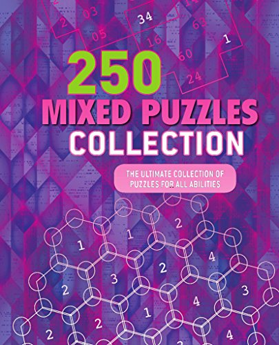 9781474817370: 250 Mixed Puzzles