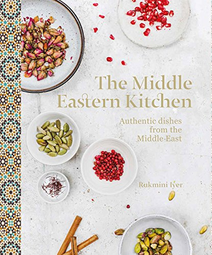 9781474817806: Middle Eastern Kitchen: Authentic Dishes from the Middle East