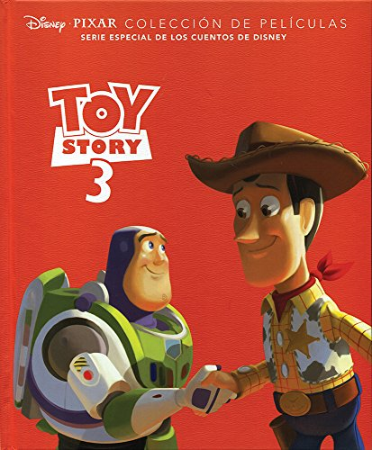 9781474818193: Toy story 3