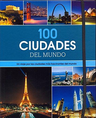 9781474818513: 100 CIUDADES DEL MUNDO DVD