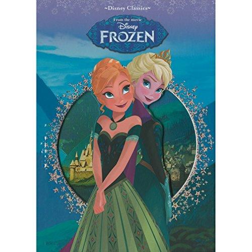9781474819817: Disney's Frozen