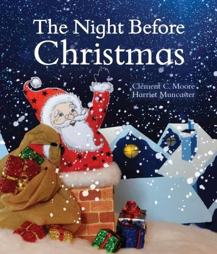 9781474820271: The Night Before Christmas