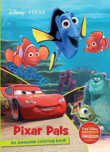 9781474821148: Pixar Pals