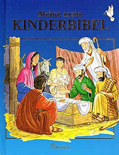 9781474823371: Meine erste Kinderbibel