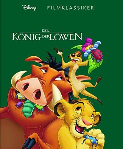 9781474824774: Disney Filmklassiker - Der König der Löwen