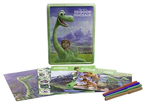 9781474826136: The Good Dinosaur Collector's Tin (Disney) (Happy Tins)