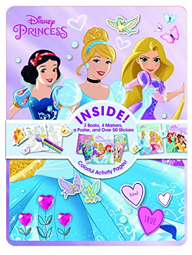 9781474826143: Disney Princess (Happy Tins)
