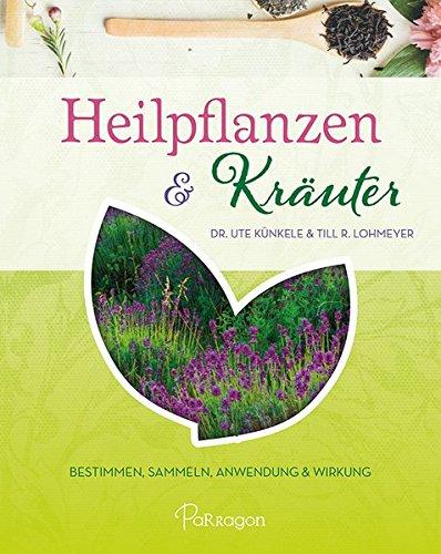 9781474826945: Heilpflanzen & Kräuter: Bestimmen, Sammeln, Anwendung und Wirkung