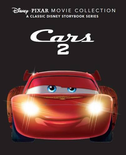 9781474827096: Disney Pixar Movie Collection: Cars 2