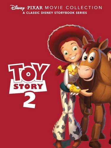 Disney Pixar Movie Collection; Toy Story 2