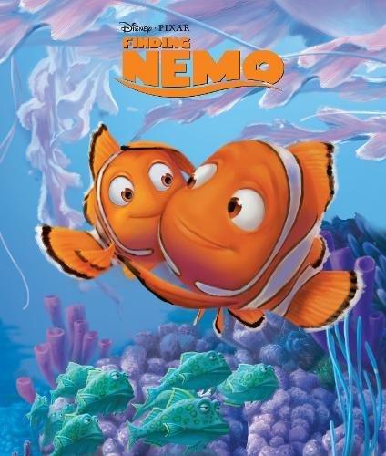 Disney Pixar Finding Nemo: Parragon Books