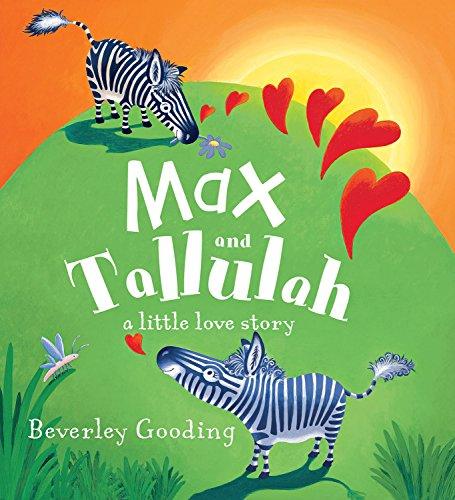 9781474830959: Max and Tallulah