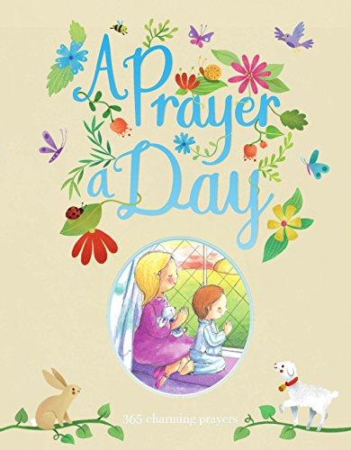 9781474831383: A Prayer A Day