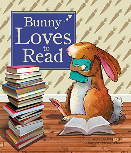 9781474831833: Bunny Loves to Read