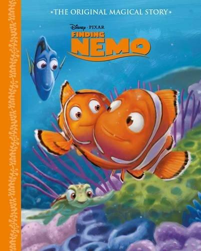 9781474832885: Disney Pixar Finding Nemo The Original Magical Story