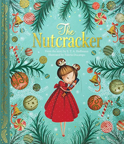 9781474833769: Nutcracker (Deluxe Edition)