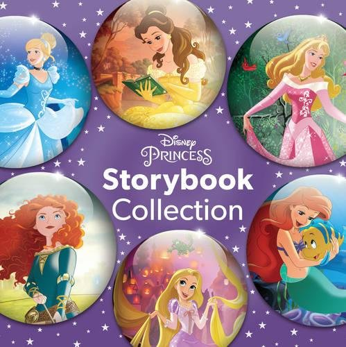 9781474836586: Disney Princess Storybook Collection