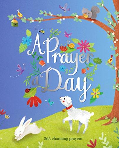 9781474837576: A Prayer a Day