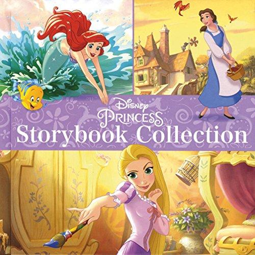 9781474844918: Disney Princess Storybook Collection (2016)
