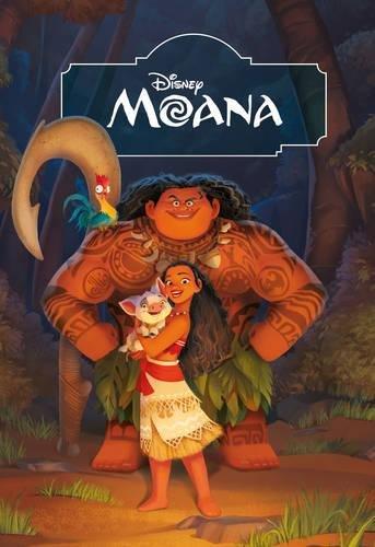 9781474852937: Disney Moana