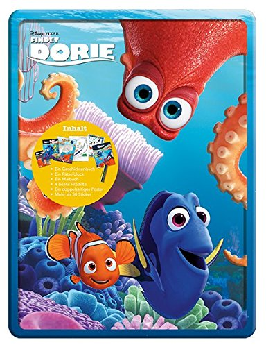 9781474853149: Findet Dorie - Box