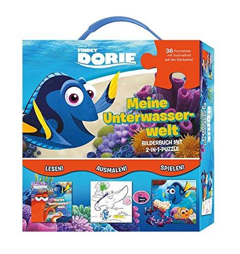 9781474853729: Findet Dorie - Meine Unterwasserwelt