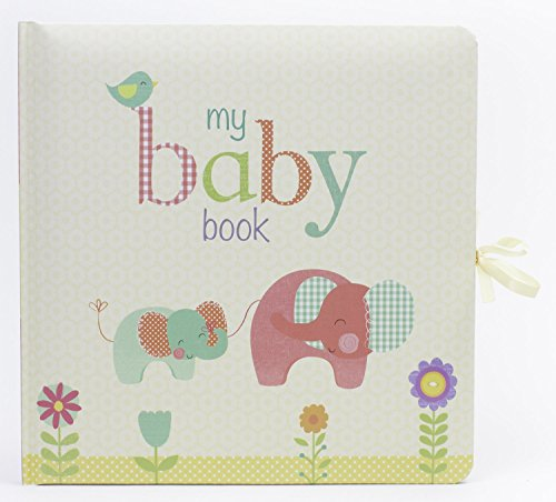 9781474856867 My Baby Book
