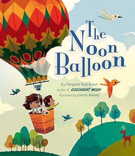 Noon Balloon: Margaret Wise Brown