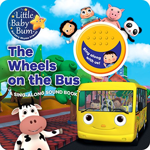 9781474866293: The Wheels on the Bus (Little Baby Bum)