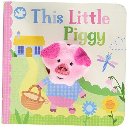 This Little Piggy: Parragon Books