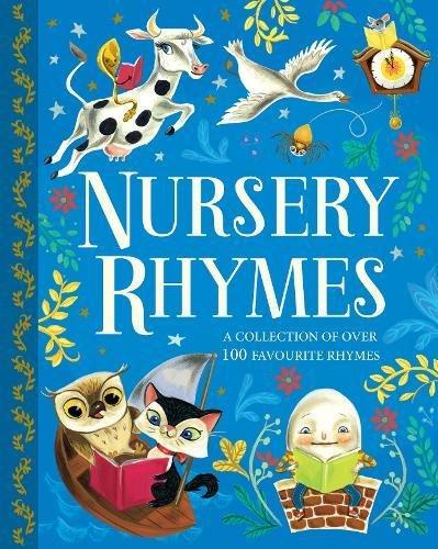 Bloody Omir Nursery Rhyme