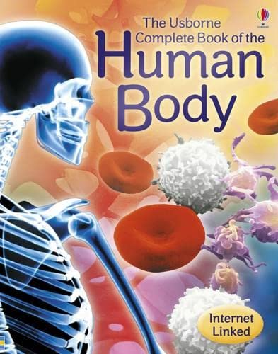 9781474902939: Complete Book of the Human Body