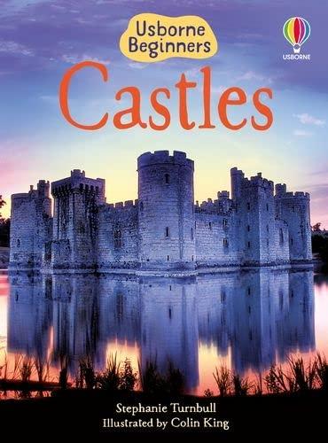 9781474903189: Castles (Beginners)
