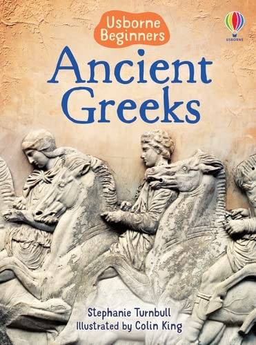 9781474903196: Ancient Greeks (Beginners)