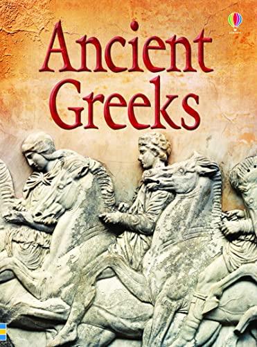 9781474903196: Ancient Greeks