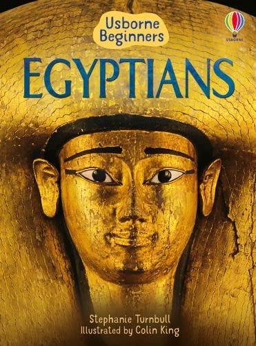 9781474903226: Egyptians (Beginners)
