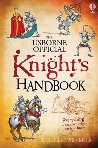 9781474903356: Knight's Handbook (Handbooks)