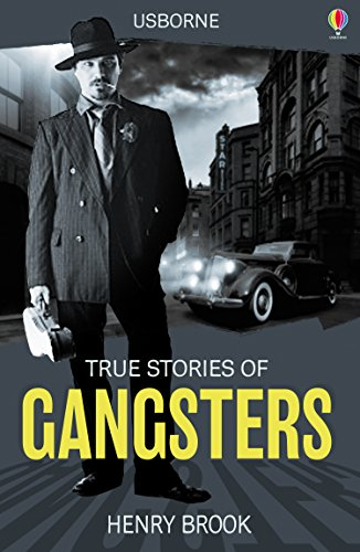 9781474903813: True Stories Gangsters
