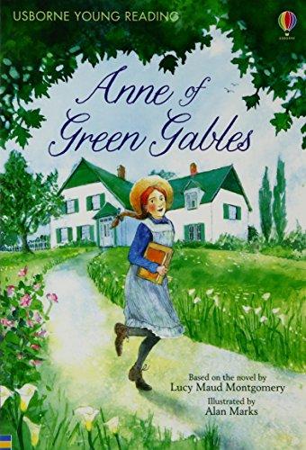 9781474904261: Anne Of Green Gables