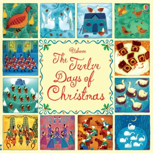 9781474906425: The Twelve Days of Christmas (Picture Books)