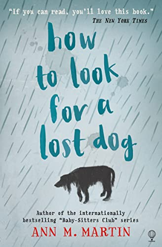 9781474906470: How to Look for a Lost Dog