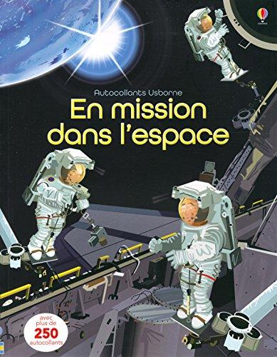En mission dans l'espace: Watt, Fiona