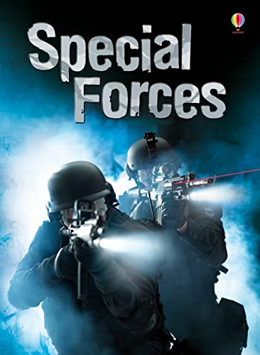 9781474914345: Special Forces