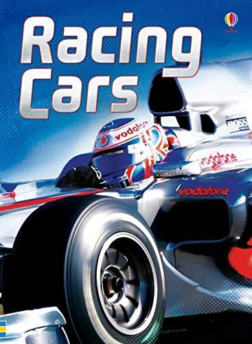 9781474915847: Daynes, K: Beginners Plus Racing Cars (Beginners Plus Series)
