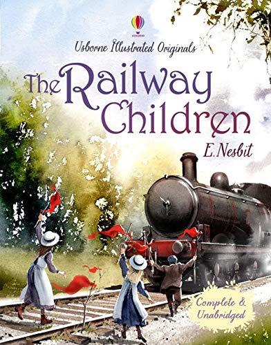 9781474915984: The Railway Children (Illustrated Originals)